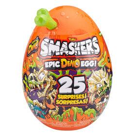 Smashers Giant Dino Egg