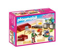 Playmobil - Comfortable Living Room