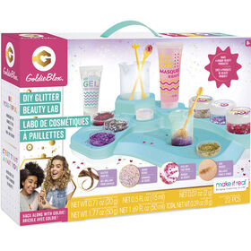 Goldie Blox 4 In 1 Glitter Spa