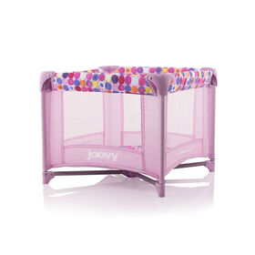 Joovy Toy Room2 Playard - Pink