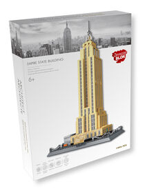 Dragon Blok: Empire State Building