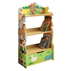Fantasy Fields -  Biblithèque Happy Farm