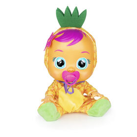 Cry Babies Tutti Frutti Pia The Pineapple Scented Doll