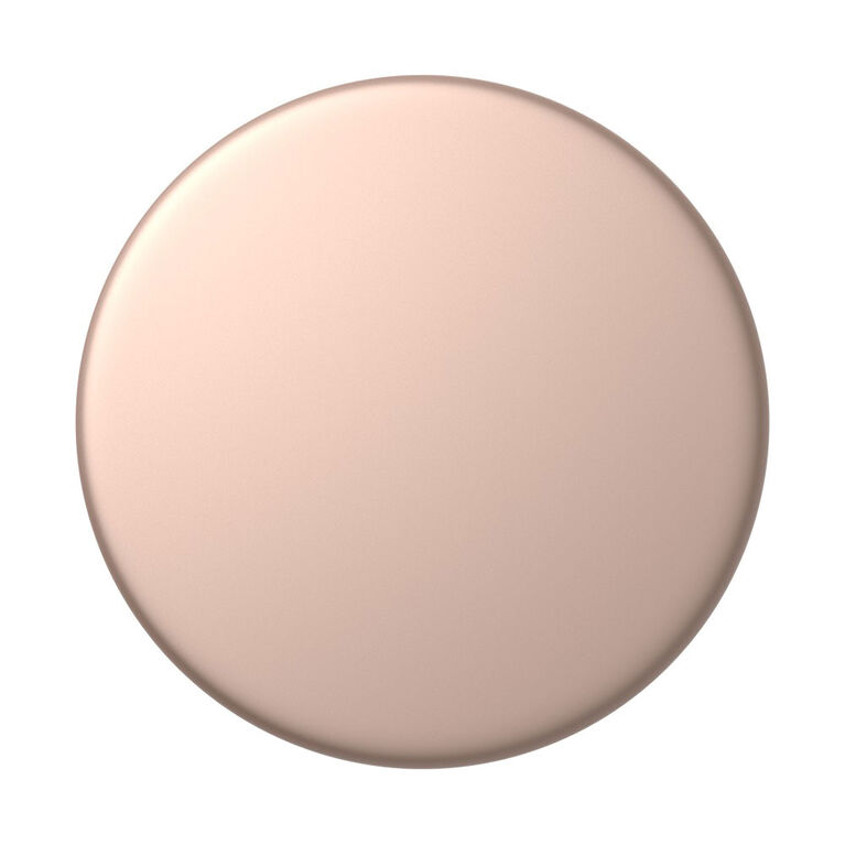 PopSockets - Aluminum Rose Gold