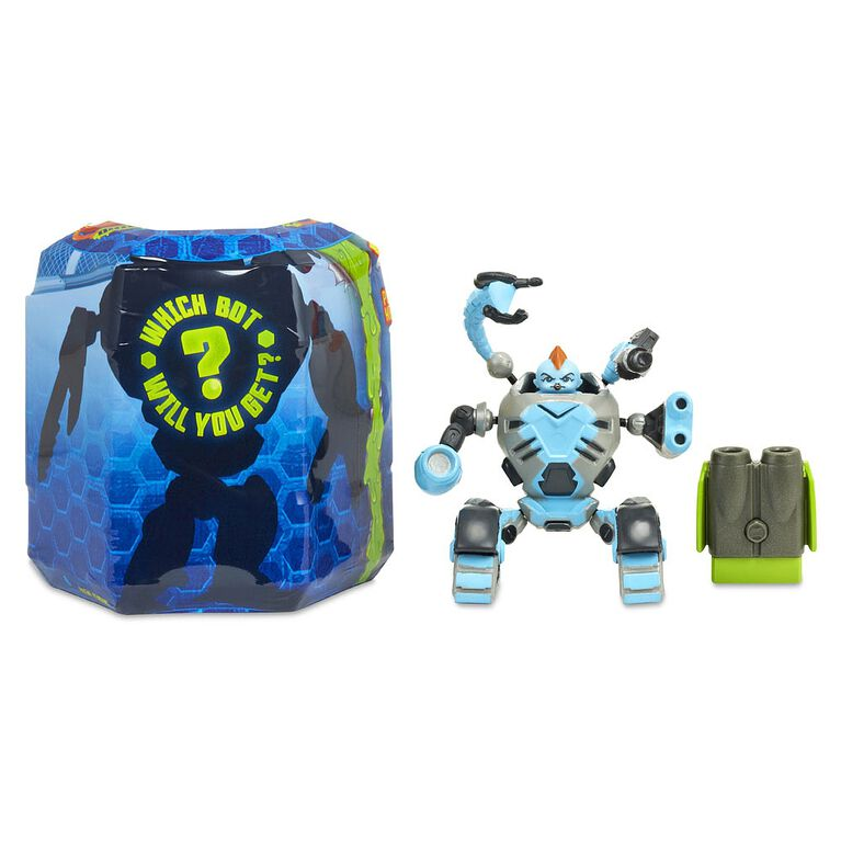 Ready2Robot- Battle Pack Beat Down