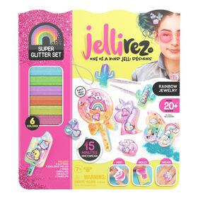 Jelli Rez - Super Style Me