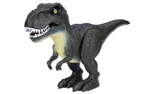 Robo Alive Robotic Dinosaur - Jungle Green T-Rex