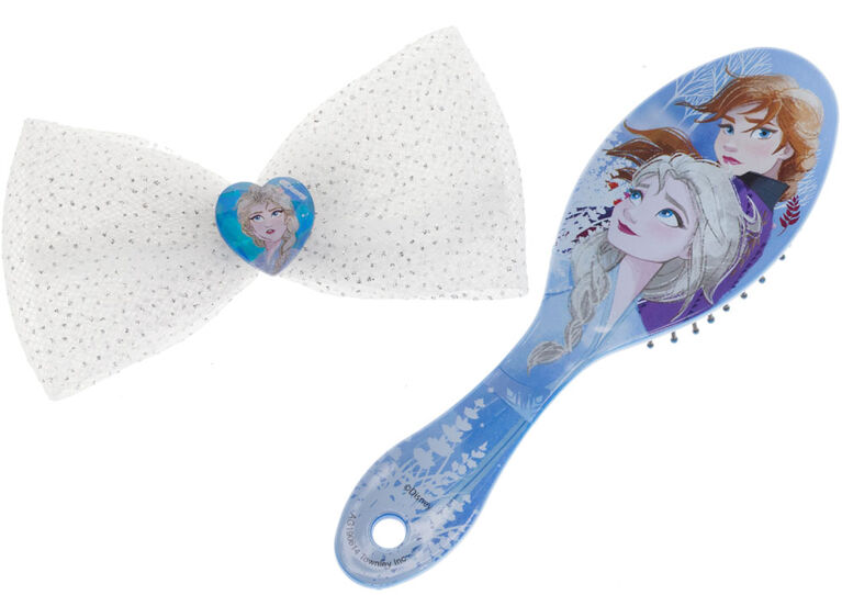 Frozen II Hair Set