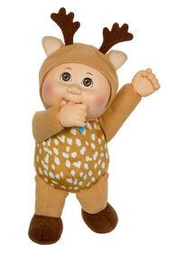 "Cabbage Patch Kids 9"" Woodland Friend Cuties - 9"" Reynolds Deer"
