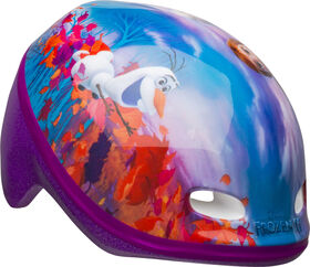 Frozen 2 Toddler Helmet
