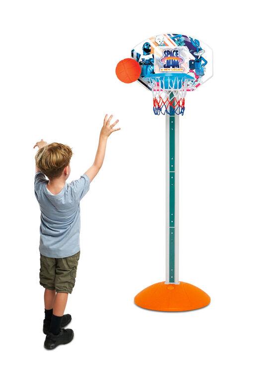 Space Jam Freestanding Basketball Ring