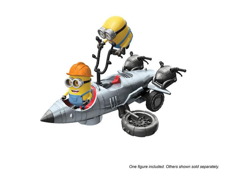 Minions - Wild Rider