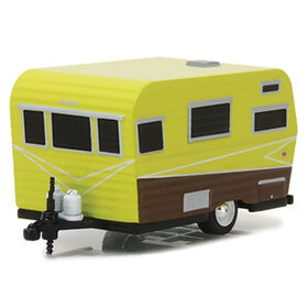 1:64 Hitched Homes Series 3 - 1958 Siesta