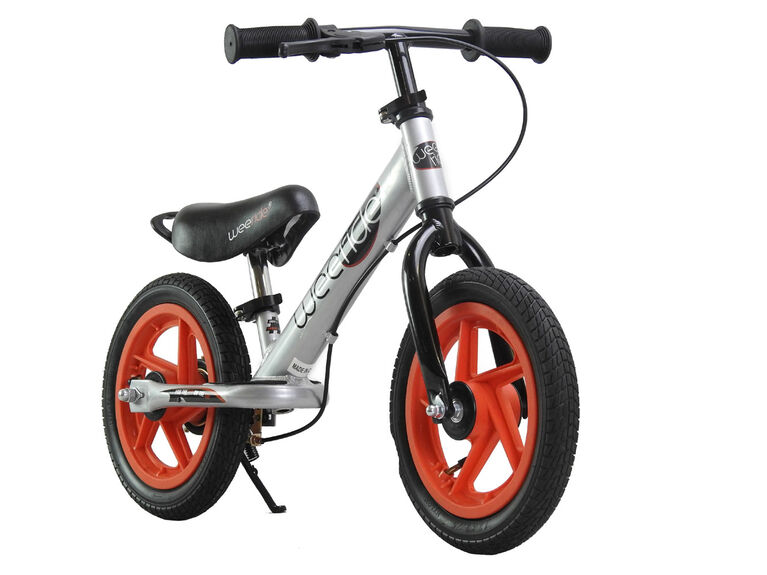 Stoneridge WeeRide Aluminum Balance Bike - 12 inch - R Exclusive