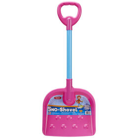 Ideal Sno Shovel - Rose