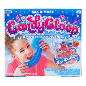 CandyGloop Blue Raspberry