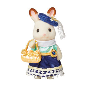 Calico Critters - Town Girl Series - Stella Hopscotch Rabbit