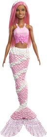 Barbie Dreamtopia Jewel Mermaid Doll