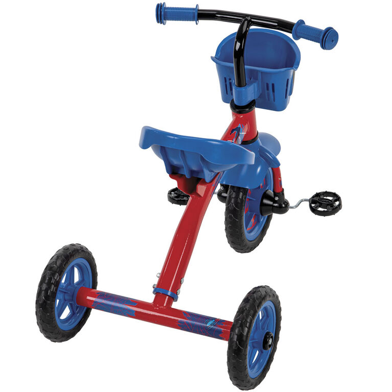 Huffy Marvel Spider-Man - Tricycle - 3-Wheel