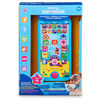 Pinkfong Baby Shark Smartphone - Educational Preschool Toy - By WowWee - English Edition