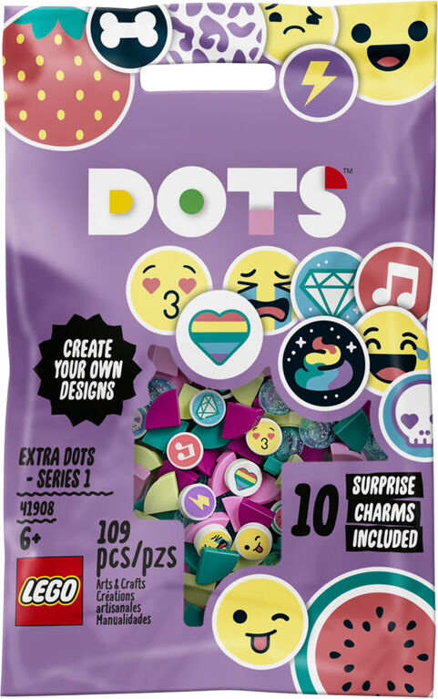 LEGO DOTs Extra DOTS - Series 1 41908