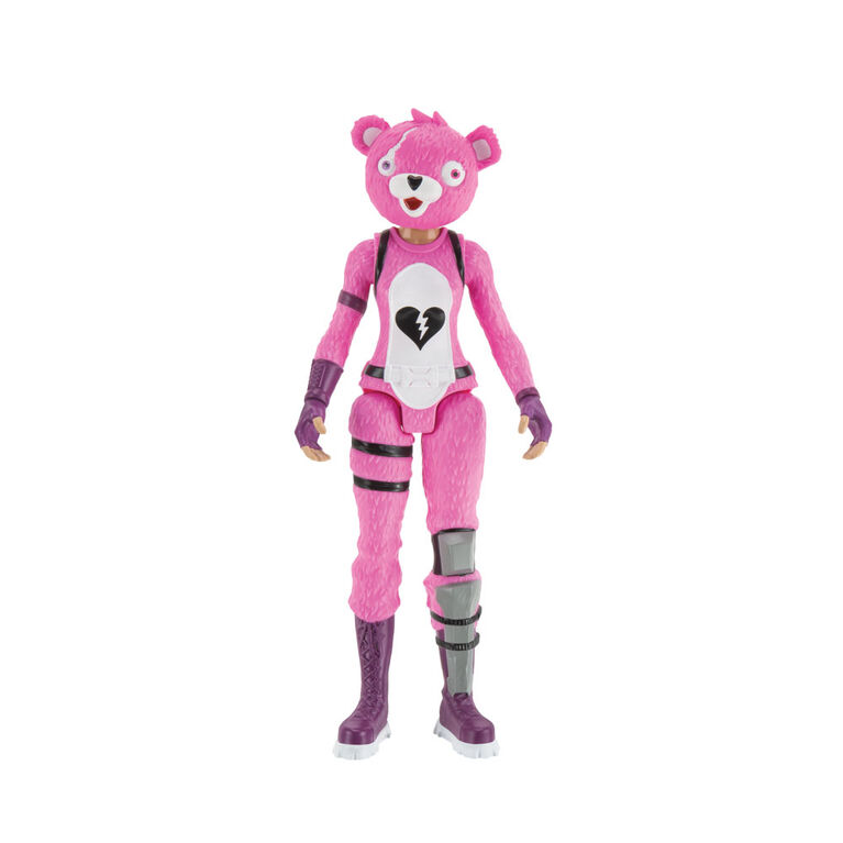 Fortnite Victory Series Cuddle Team Leader - English Edition