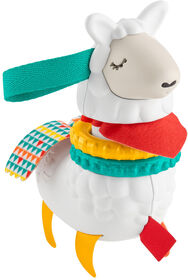Fisher-Price - Lama Clic- clac