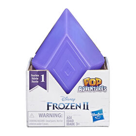 Disney Frozen II Pop Adventures Series 1 Surprise Blind Box