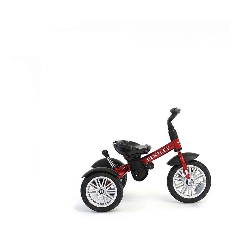 Bentley 6In1 Stroller / Trike Red