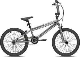 Vélo Noir Kromium 20 po.