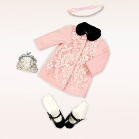 Our Generation, Winter Wonder, Winter Outfit for 18-inch Dolls