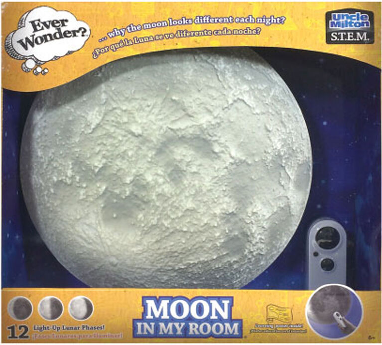 In My Room - Moon In My Room