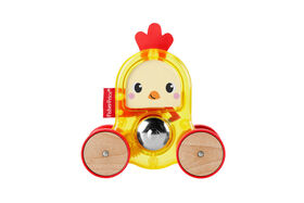 Fisher-Price Rollin' Surprise Rooster