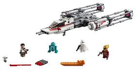 LEGO Star Wars  Resistance Y-Wing Starfighter  75249