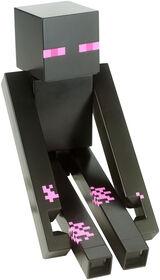 Minecraft Enderman Large Figure.