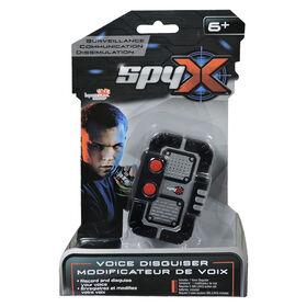 SpyX - Voice Disguiser
