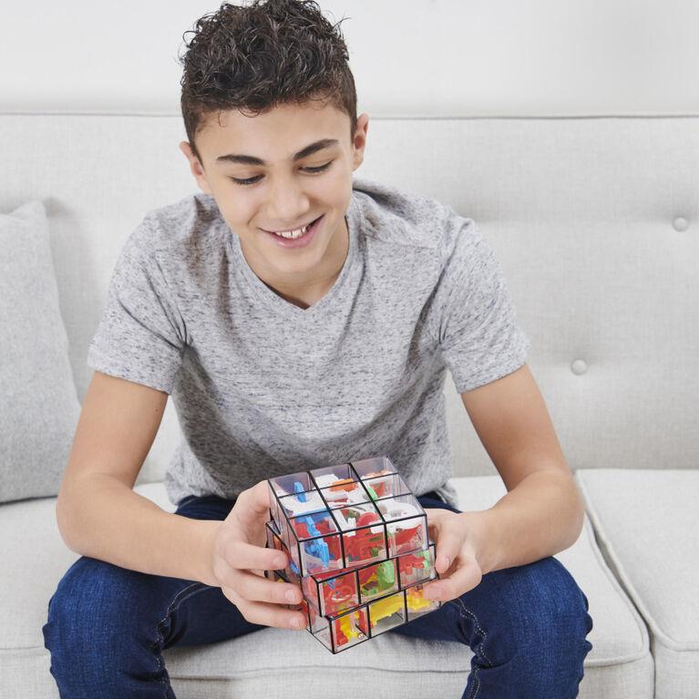 Rubik's Perplexus Fusion 3 x 3, Casse-tête stimulant
