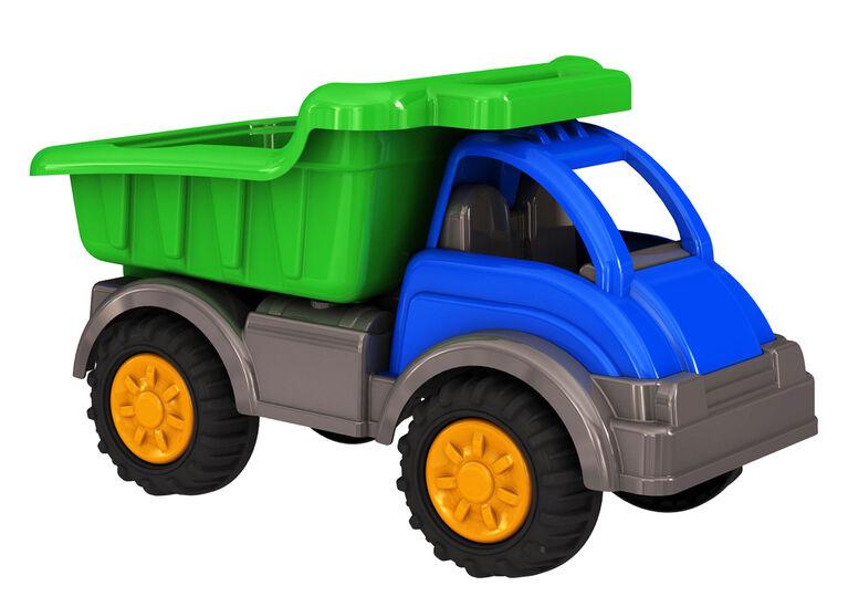 Gigantic Dump Truck - R Exclusive