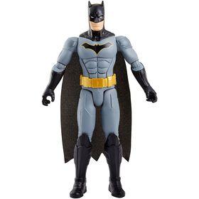 DC Batman Missions True Moves Batman Action Figure