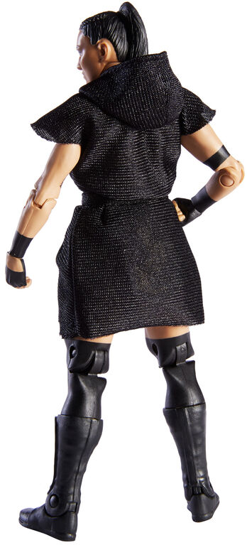 WWE - Collection Elite - Figurine articulée - Sonya Deville - Édition anglaise.