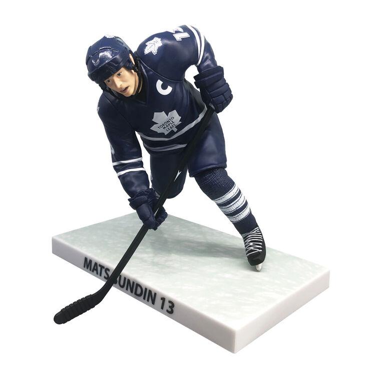 "Mats Sundin Toronto Maple Leafs - 6"" NHL Figure"