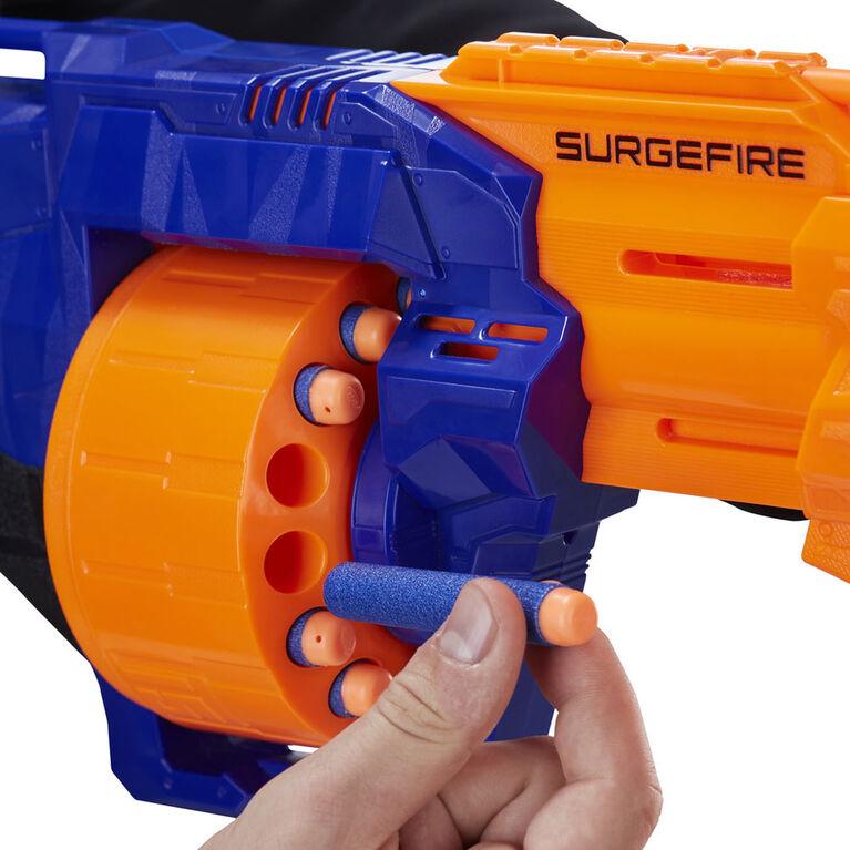 Nerf N-Strike Elite - SurgeFire