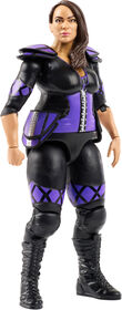 WWE Basic Nia Jax - 4LB - English Edition