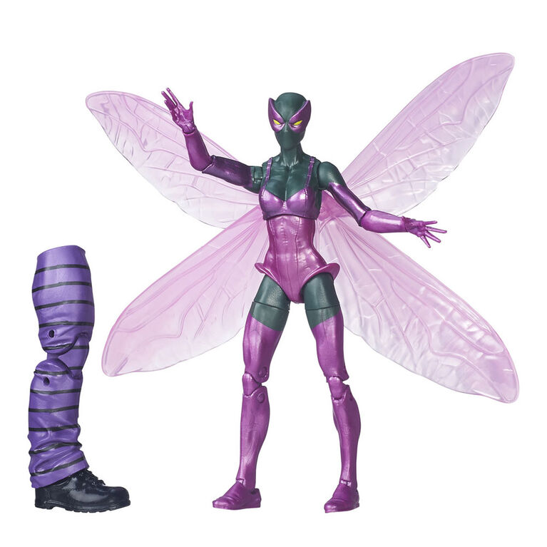 Marvel Legends Series: Superior Foes of Spider-Man: Marvel's Beetle.