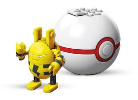 Mega Construx Pokémon Elekid Figure