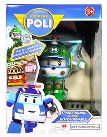Robocar Poli - Transforming Robot Helly