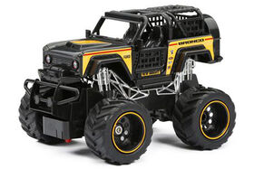 New Bright - 1:24 RC Off Road - Ford Bronco