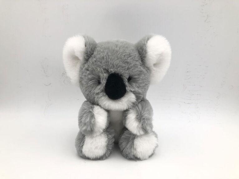 World's Softest Plush - Grey Koala