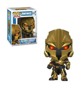 Funko POP! Games: Fortnite - Ultima Knight