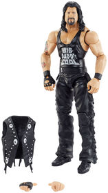 WWE - Network Spotlight - Collection Elite - Figurine articulée - Diesel - Édition anglaise